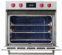"Wolf Appliances 30"" M Series Professional Classic Single Oven (SO30PM/S/PH)"