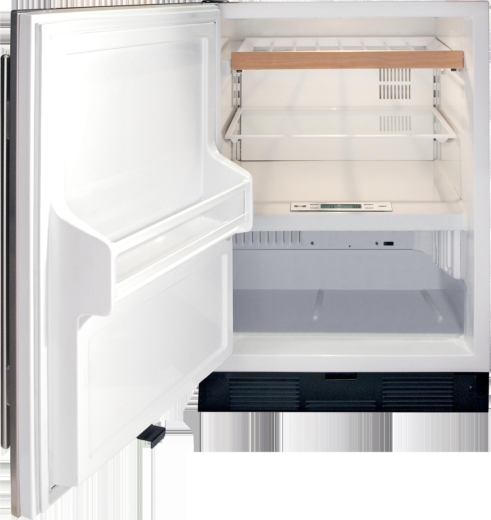 Sub Zero 24 Quot Undercounter Refrigerator Freezer Panel