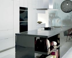 "Wolf 30"" Contemporary Built-In Double Oven (DO30CM/B) offers a contemporary style with 10 precision cooking modes"