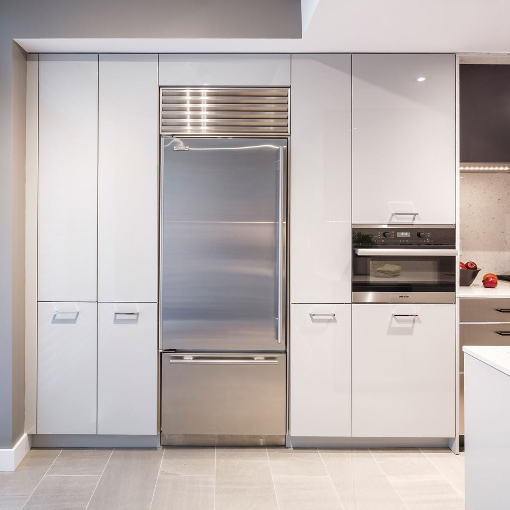 Used Kitchen Cabinets In Maryland: Sub-Zero, Wolf, And Cove Kitchens
