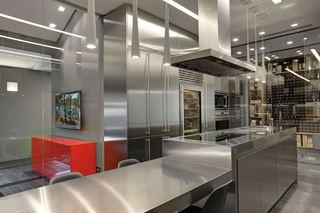 award winning kitchen designs. ATTICO SPAGNOTTO Kitchen Gallery  Inspiration Sub Zero Wolf