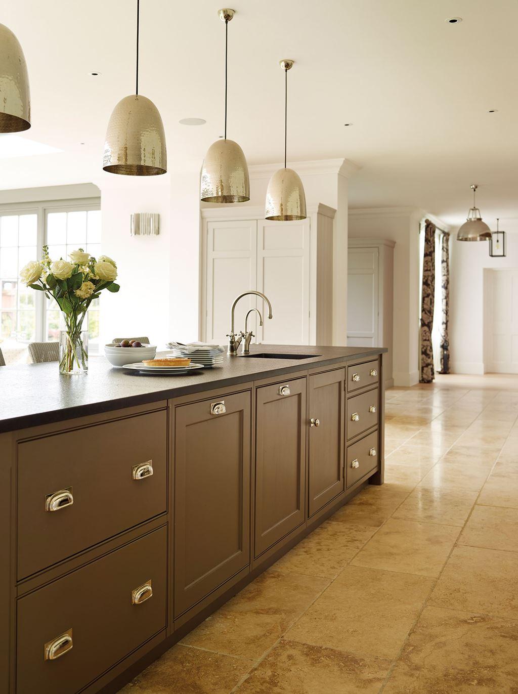 Eleven Contemporary Kitchen The Nickleby Kitchen Kitchen Gallery Sub Zero Wolf Appliances