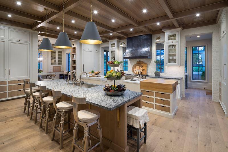 Ancient modern sub zero wolf and cove kitchens for Kitchen design utah