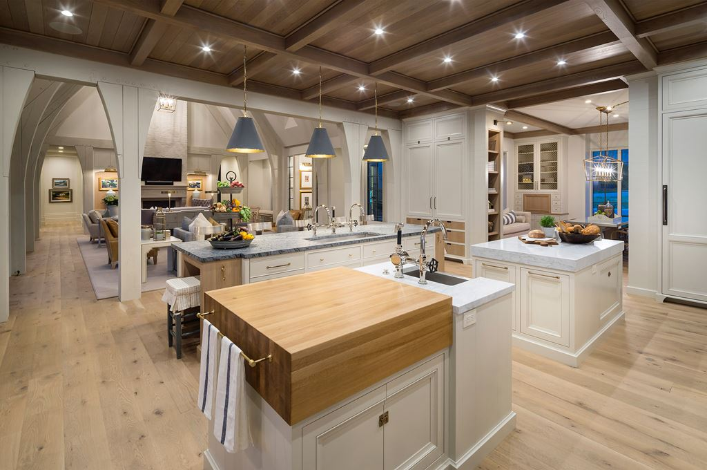 Ancient Modern Sub Zero Wolf And Cove Kitchens