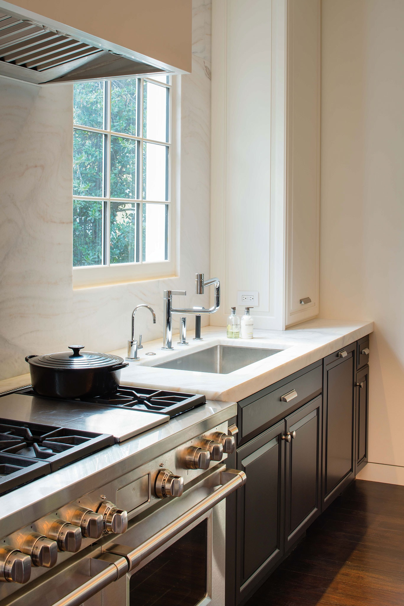 Is Often A Clientu0027s First Request In A Kitchen Renovation. (Sometimes  Theyu0027re Even Eager To Wield The Crowbar.) But In The Case Of This  Washington, ...