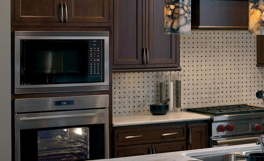Built In Convection Microwave Bestmicrowave