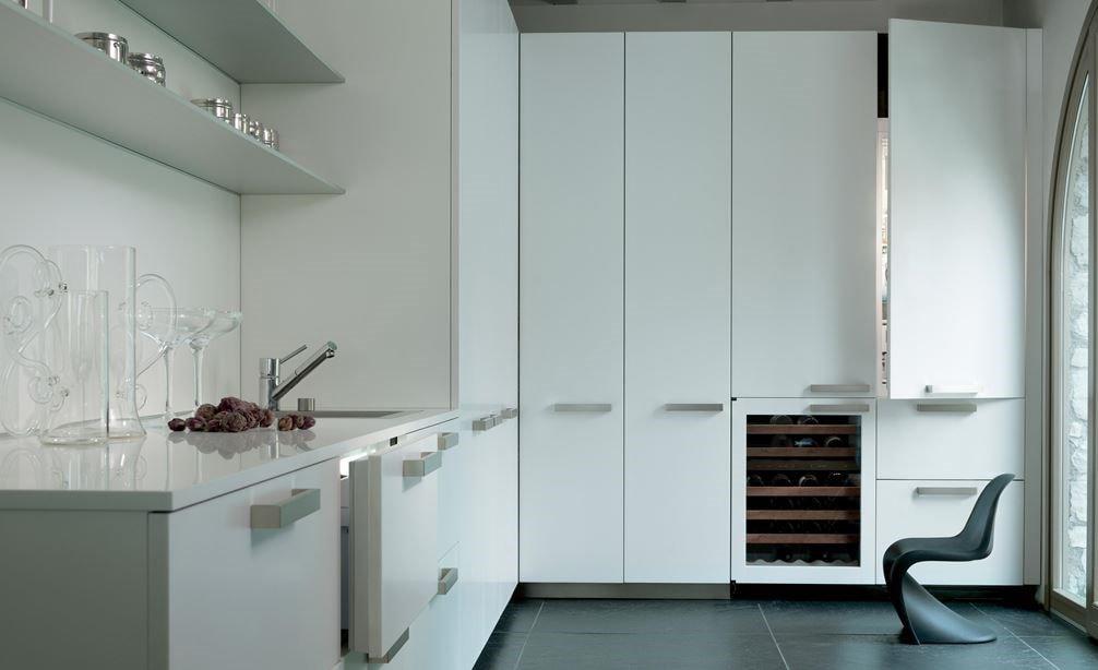 Sub Zero Designer Over And Under Refrigerator Freezer Ice Maker Internal Dispenser