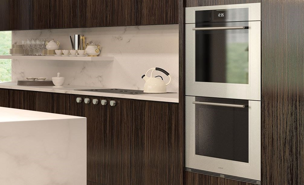 Wolf 30 Quot M Series Transitional Built In Double Oven