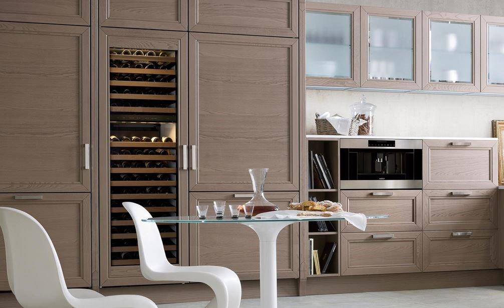 Sub Zero 30 Quot Classic Column Wine Storage Panel Ready Bw 30 O