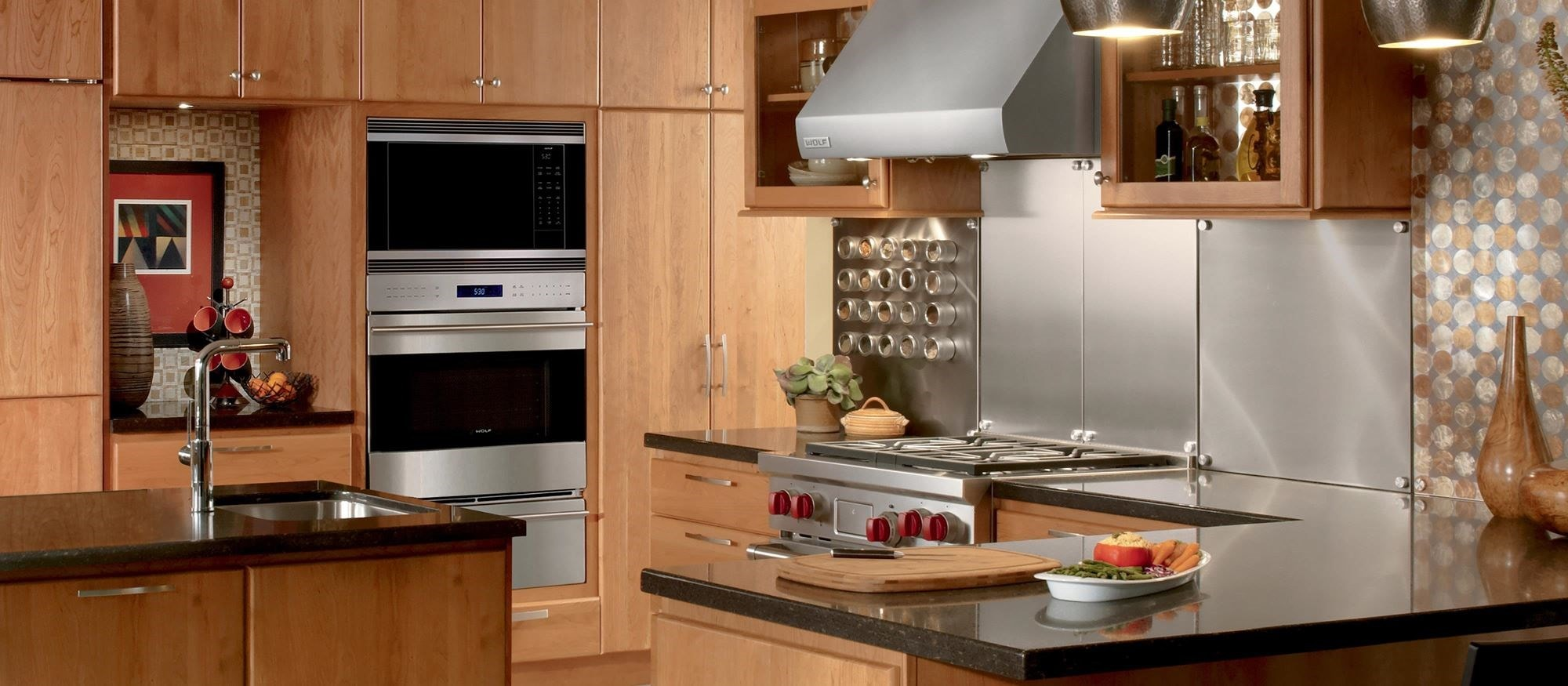 24 standard microwave oven