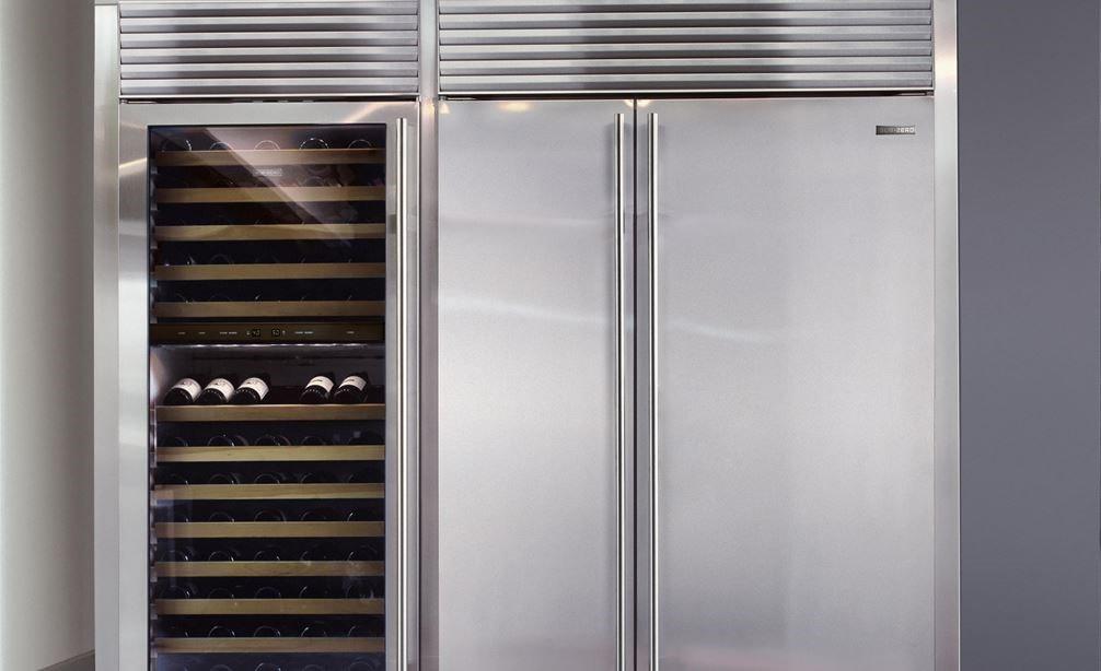 "Sub Zero Appliances >> Sub-Zero 30"" Classic Column Wine Storage BW30S"
