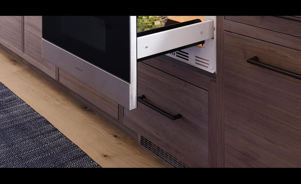 Wolf 24 Quot Transitional Drawer Microwave Md24te S