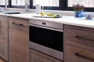 "Wolf 24"" transitional drawer microwave (MD24TE)"