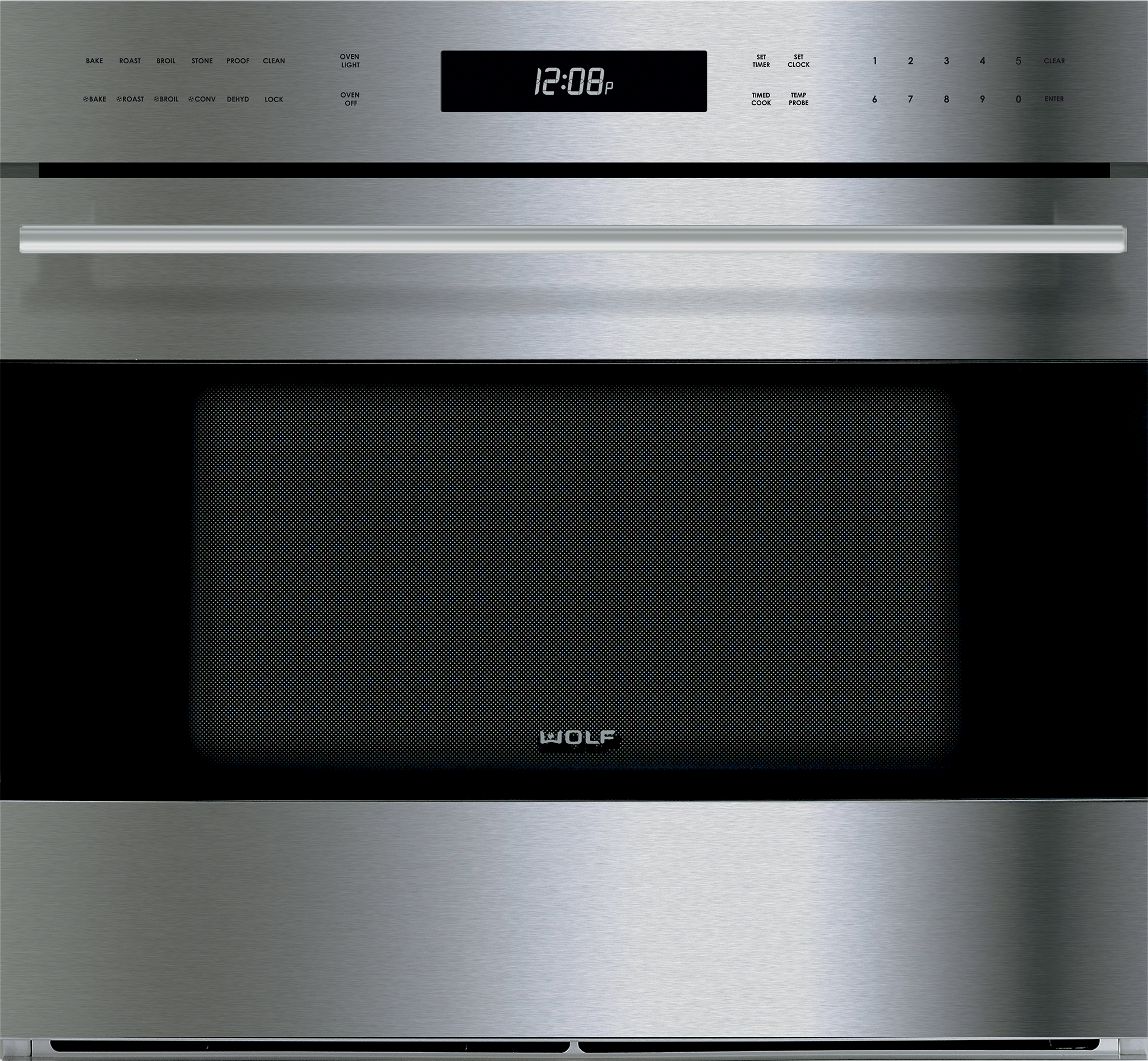 Wolf So30te S Th 30 E Series Transitional Built In Single Oven Rogers Liances