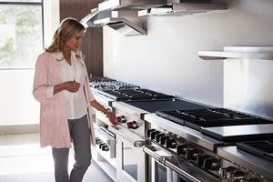Your entire kitchen project will be paired with a consultant to provide solutions and offer professional assistance.