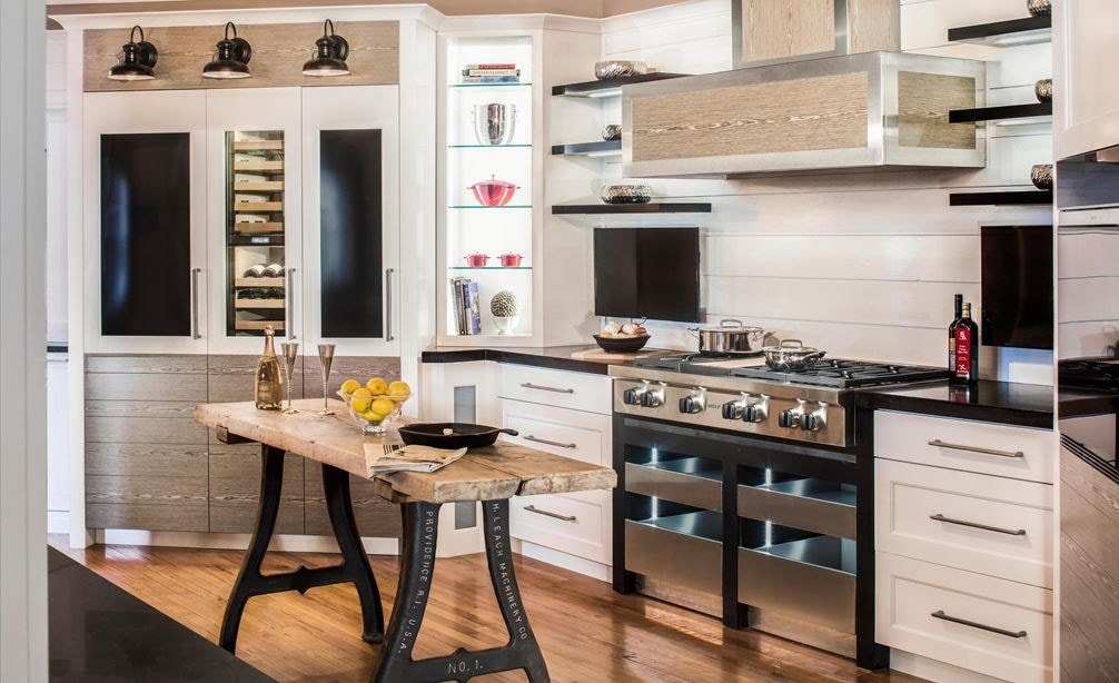 Explore a full range of luxury appliances in a variety of styles at the Sub-Zero, Wolf and Cove Showroom in South Norwalk, Connecticut