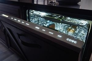 Subscribe to Sub-Zero, Wolf, and Cove Appliances product news for future product updates