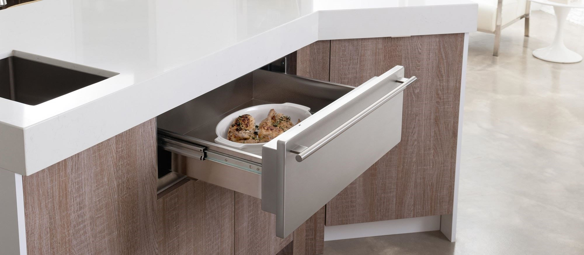"Wolf 30"" Warming Drawer (WD30)"