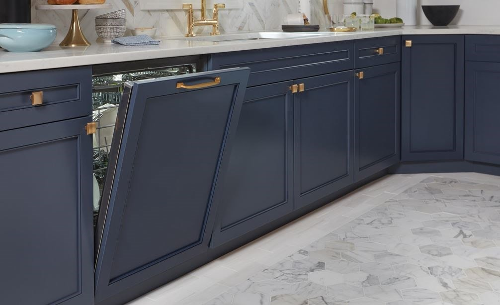 Cove 24 Quot Dishwasher Panel Ready Dw2450