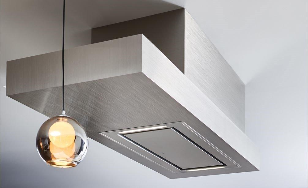 48 Quot Ceiling Mounted Ventilation Vc48s Wolf Appliances