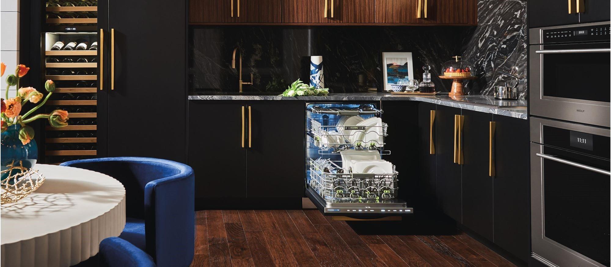 Best Panel Ready Dishwashers 2020 Cove 24