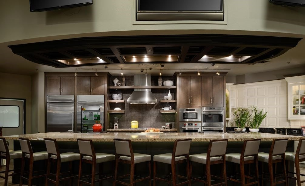 From cooking demonstrations to on-site classes, we invite you to explore at the Sub-Zero, Wolf and Cove Showroom in Scottsdale, Arizona