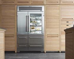 Sub Zero Refrigerators Full Size