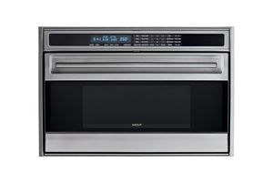 "Wolf 36"" Built-In L Series Oven (SO36U/S)"