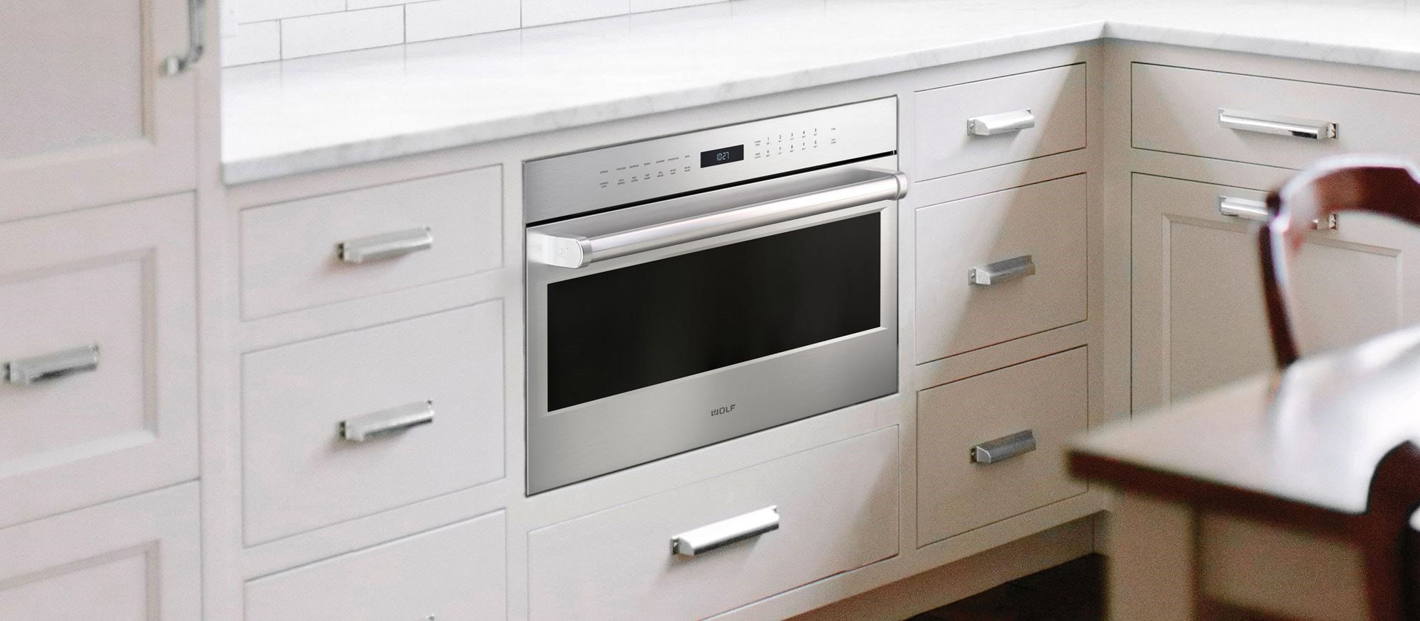 "Wolf 30"" E Series Professional Speed Oven (SPO30PESPH)"