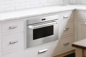 Wolf 30 Inch Speed Oven