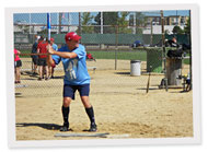 Summer Softball Tournament