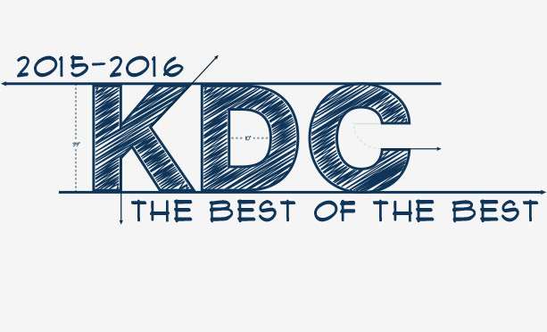 Get ready for KDC 2015-2016