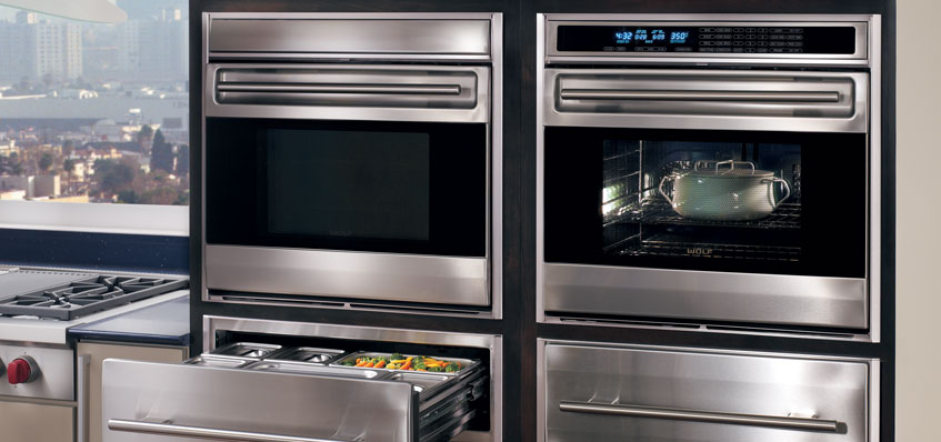 Convection Oven Wall Oven Styles Sub Zero Amp Wolf