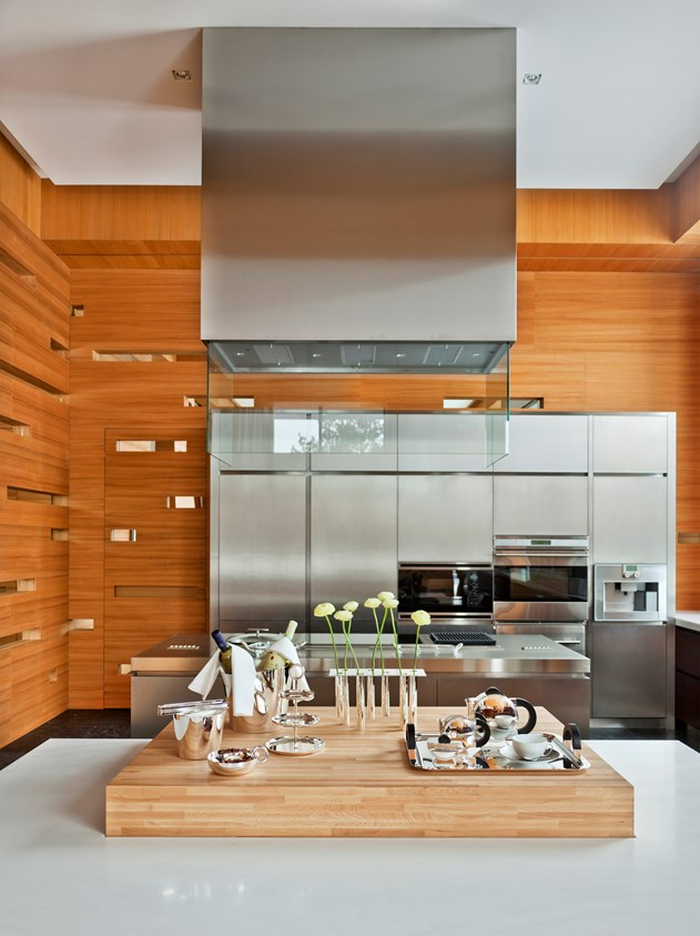 Strato Kitchen
