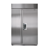 drive rooms ice refrigerator zero cu maker ft graham freezer drawers with kitchen mcneill sub countryview j
