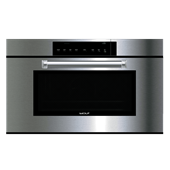 Wolf Convection Steam Oven For Your Kitchen Remodeling