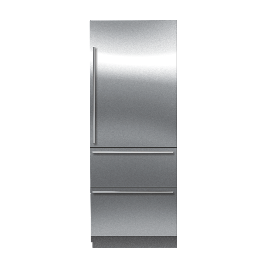 The Best 30 Inch Counter Depth Refrigerators (Reviews/Ratings)