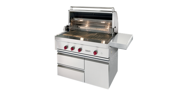 Alfresco vs. Wolf Professional Outdoor Grills (Reviews/Ratings/Prices)