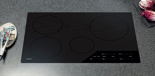 30 Quot Contemporary Induction Cooktop Wolf Appliances