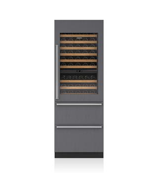 Wine Cooler | Wine Refrigerator | Sub-Zero & Wolf Appliances