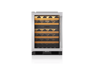 "Sub-Zero 24"" Built-In Wine Storage 424G/S"