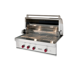 "Wolf 42"" Outdoor Gas Grill OG42"