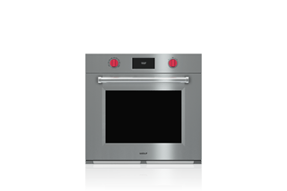 "Wolf 30"" M Series Professional Built-In Single Oven SO30PM/S/PH"