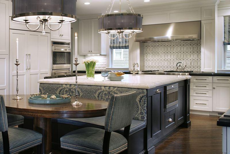 Nantucket Now Kitchen Gallery Sub Zero Wolf Appliances