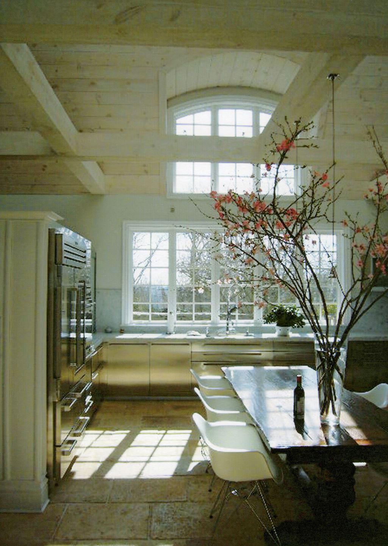 Refreshingly Classic Kitchen Gallery Sub Zero Amp Wolf