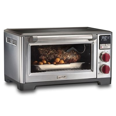 Shop Wolf Gourmet Countertop Appliances Sub Zero And Wolf